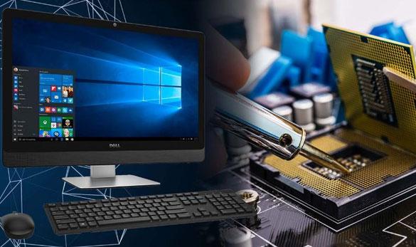 Ремонт компьютеров в Истре